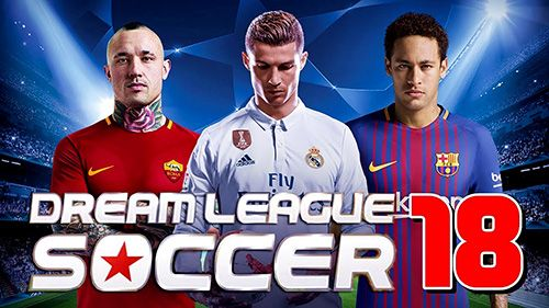 Descargar Dream league: Soccer 2018 para iPhone gratis.
