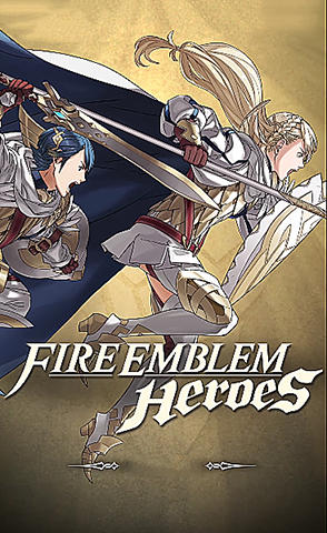 Descargar Fire emblem heroes para iPhone gratis.