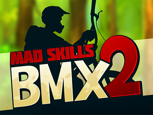 Descargar Mad skills BMX 2 para iPhone gratis.