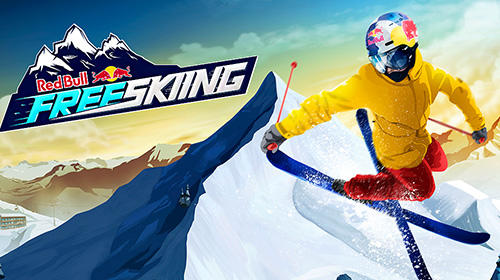 Descargar Red Bull free skiing para iPhone gratis.