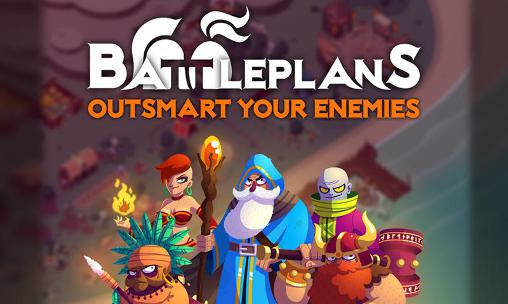 Descargar Battleplans para iPhone gratis.