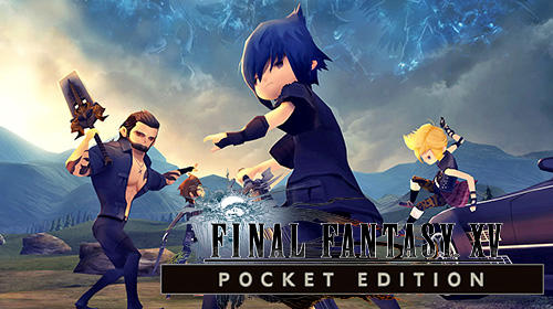 Descargar Final fantasy 15: Pocket edition para iPhone gratis.