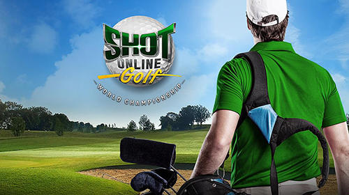 Descargar Shot online golf: World championship para iPhone gratis.