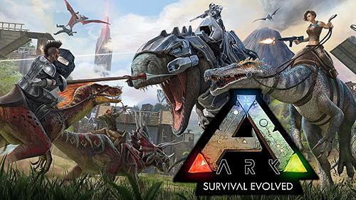 Descargar Ark: Survival evolved para iPhone gratis.
