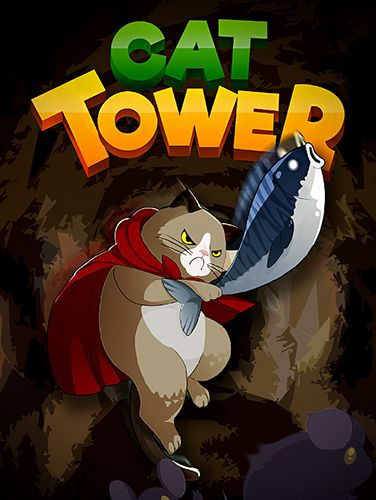 Descargar Cat tower: Idle RPG para iPhone gratis.