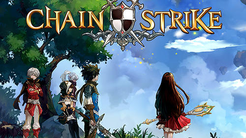 Descargar Chain strike para iPhone gratis.