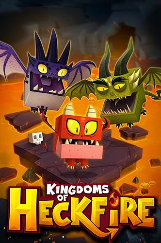 Descargar Kingdoms of heckfire para iPhone gratis.