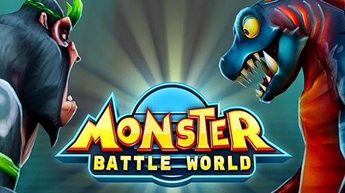 Descargar Monster battle world para iPhone gratis.