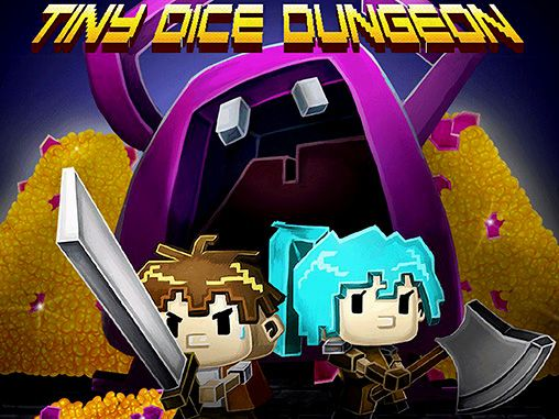 Descargar Tiny dice dungeon para iPhone gratis.