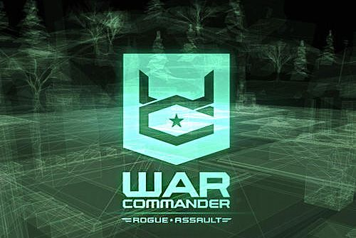 Descargar War commander: Rogue assault para iPhone gratis.