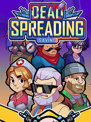 Descargar Dead spreading: Saving para iPhone gratis.