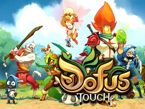 Descargar Dofus touch para iPhone gratis.