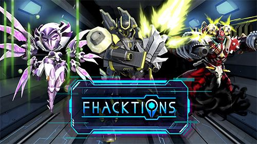 Descargar Fhacktions: Real world PvP para iPhone gratis.