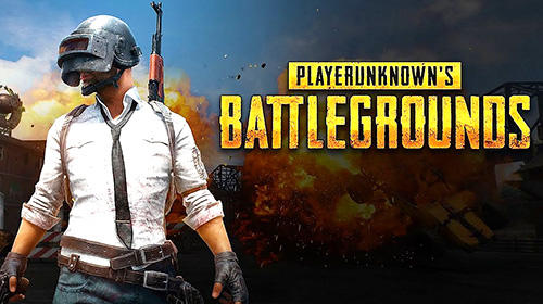 Descargar Player unknown's battlegrounds para iPhone gratis.