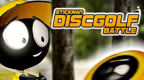 Descargar Stickman disc golf battle para iPhone gratis.