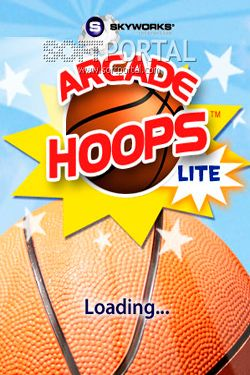 Descargar Arcade Hoops Basketball para iPhone gratis.