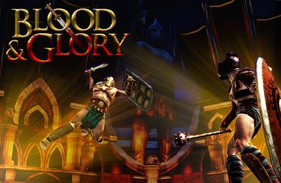 Descargar Blood & Glory para iPhone gratis.