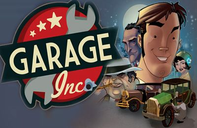 Descargar Garage inc para iPhone gratis.