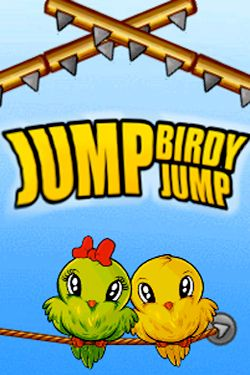 Descargar Jump Birdy Jump para iPhone gratis.