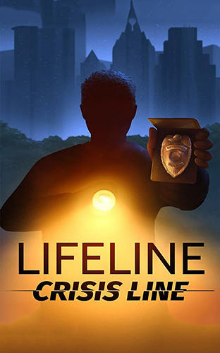 Descargar Lifeline: Crisis line para iOS 8.1 iPhone gratis.