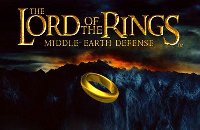 Descargar Lord of the Rings Middle-Earth Defense para iPhone gratis.