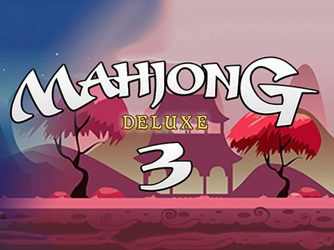 Descargar Mahjong: Deluxe 3 para iOS 9.0 iPhone gratis.