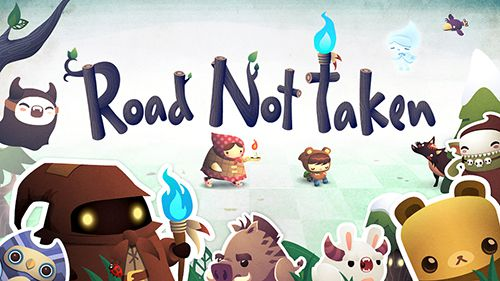 Descargar Road not taken para iOS 9.0 iPhone gratis.