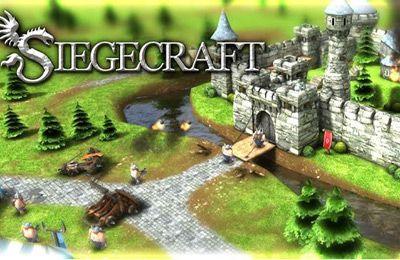 Descargar Siegecraft para iPhone gratis.
