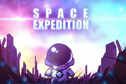 Space expedition