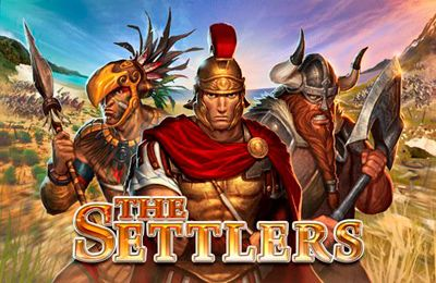 Descargar The Settlers para iPhone gratis.