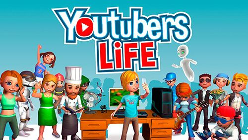 Descargar Youtubers life para iOS 9.0 iPhone gratis.