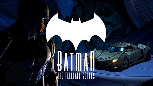 Descargar Batman: The Telltale series para iOS 9.0 iPhone gratis.