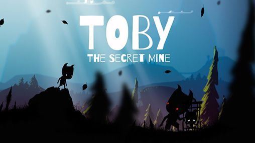 Descargar Toby: The secret mine para iOS 8.1 iPhone gratis.