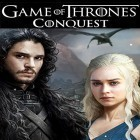 Descarga gratis el mejor juego para iPhone, iPad: Game of thrones: Conquest.