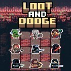 Con la juego The battle of Shogun para iPod, descarga gratis Loot and dodge.