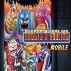 Con la juego The minims para iPod, descarga gratis Ghosts'n goblins mobile.