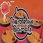 Con la juego Zengrams para iPod, descarga gratis Marblelous animals: My safari.