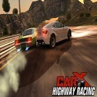Con la juego The arrow game para iPod, descarga gratis CarX highway racing.