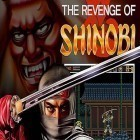 Con la juego The arrow game para iPod, descarga gratis The revenge of shinobi.