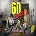 Con la juego Titanic Rescue para iPod, descarga gratis 60 seconds! Atomic adventure.