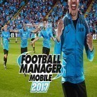 Con la juego Star Battalion HD para iPod, descarga gratis Football manager mobile 2017.
