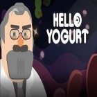 Con la juego Zombie highway para iPod, descarga gratis Hello yogurt.