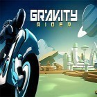 Con la juego Donuts inc. para iPod, descarga gratis Gravity rider: Power run.