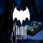 Con la juego Titanic Rescue para iPod, descarga gratis Batman: The Telltale series.
