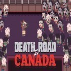Con la juego Yamm para iPod, descarga gratis Death road to Canada.
