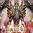 Con la juego Super Crossfire para iPod, descarga gratis Armored god.