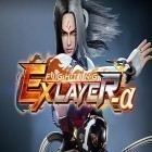 Con la juego Zengrams para iPod, descarga gratis Fighting ex layer-a.