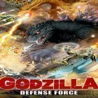 Con la juego Super Crossfire para iPod, descarga gratis Godzilla defense force.