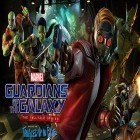 Con la juego Yamm para iPod, descarga gratis Marvel's guardians of the galaxy.