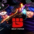 Con la juego The arrow game para iPod, descarga gratis Beat fever: Music tap rhythm game.